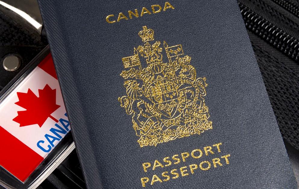 тому, Что дает канадское гражданство совершили посадку