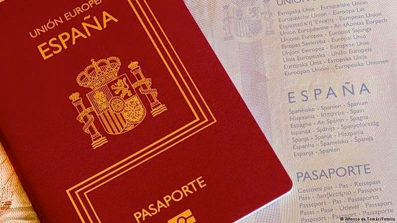 Вид на жительство в испании если уже есть недвижимость