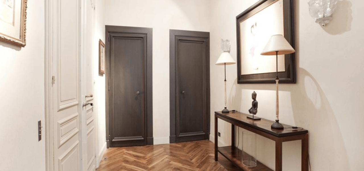 Роскошные апартаменты Анатоль Франс