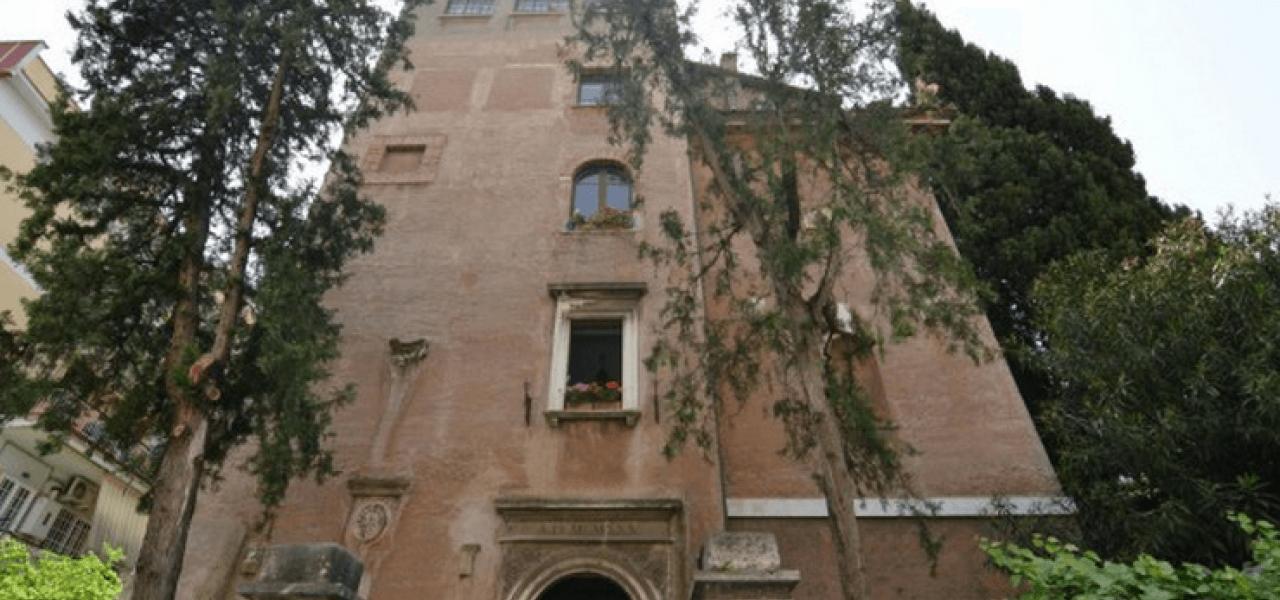 Апартаменты в центре Рима