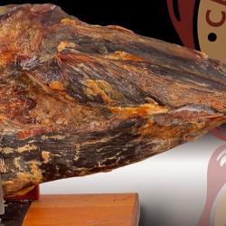 Сесина из Леона - национальный продукт из говядины