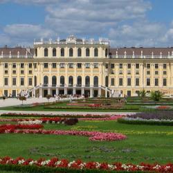 Дворец Шёнбрунн и музей Карет