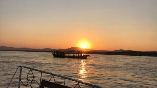 Юго-Восточная Азия. Путешествие по Бирме и Камбодже