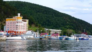 Знаковые достопримечательности Байкала