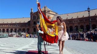 Это испанцы! Часть 1