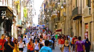 """Опыт путешествий - """"разводы"""" в Барселоне"""