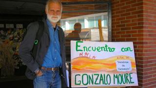 Camino del Norte. День девятый - Краткий курс выживания... ☺