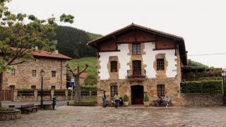 Баскский ресторан вошёл в тройку лучших в Европе