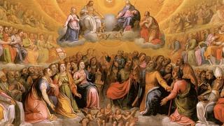 1 ноября Испания отмечает День всех святых