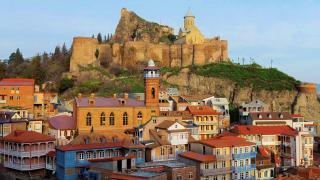 Тбилиси в тройке лучших мест для путешествий в 2018