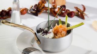 Галисийская кухня покоряет мир