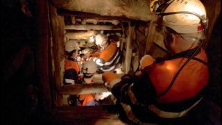 Астурия - экскурсии в самую глубокую шахту Испании