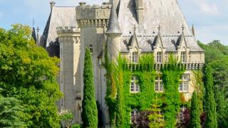 Колыбель вин Бордо - Сент-Эмильон