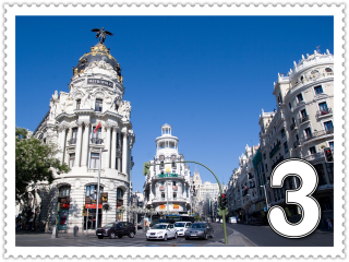 20 интересных фактов об Испании. Часть 1