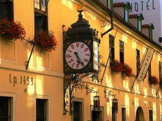 Где вкусно поесть и выпить пива в Праге