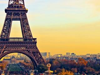 Руководство по посещению Эйфелевой башни