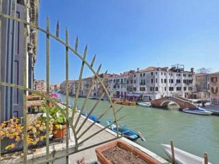 Венецианский дом Жан Жака Руссо