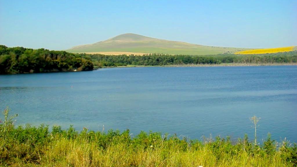 Святое озеро нижегородская область фото это