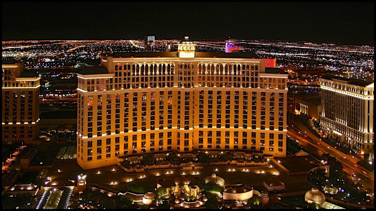 Самый современный отель казино лас вегаса рулетка измерительная с двух сторон