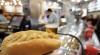 Вкусные истории старого Мадрида. Бутерброды с кальмарами