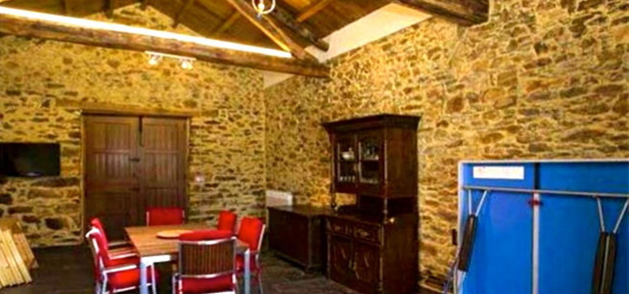 Дом в Navia