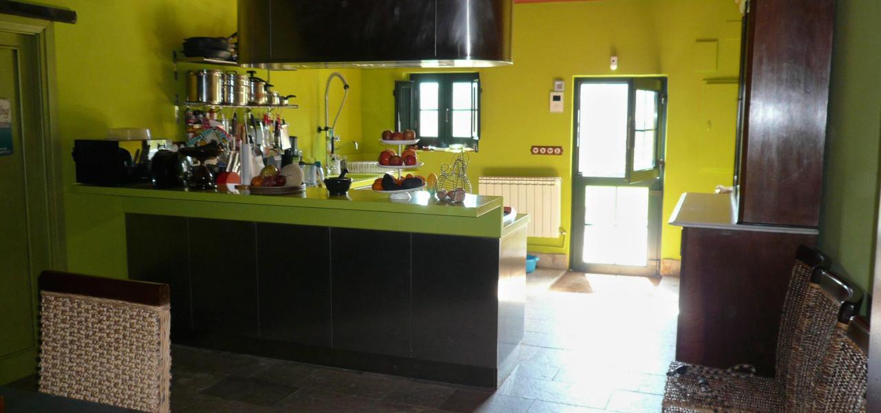 Дом в Ribadesella
