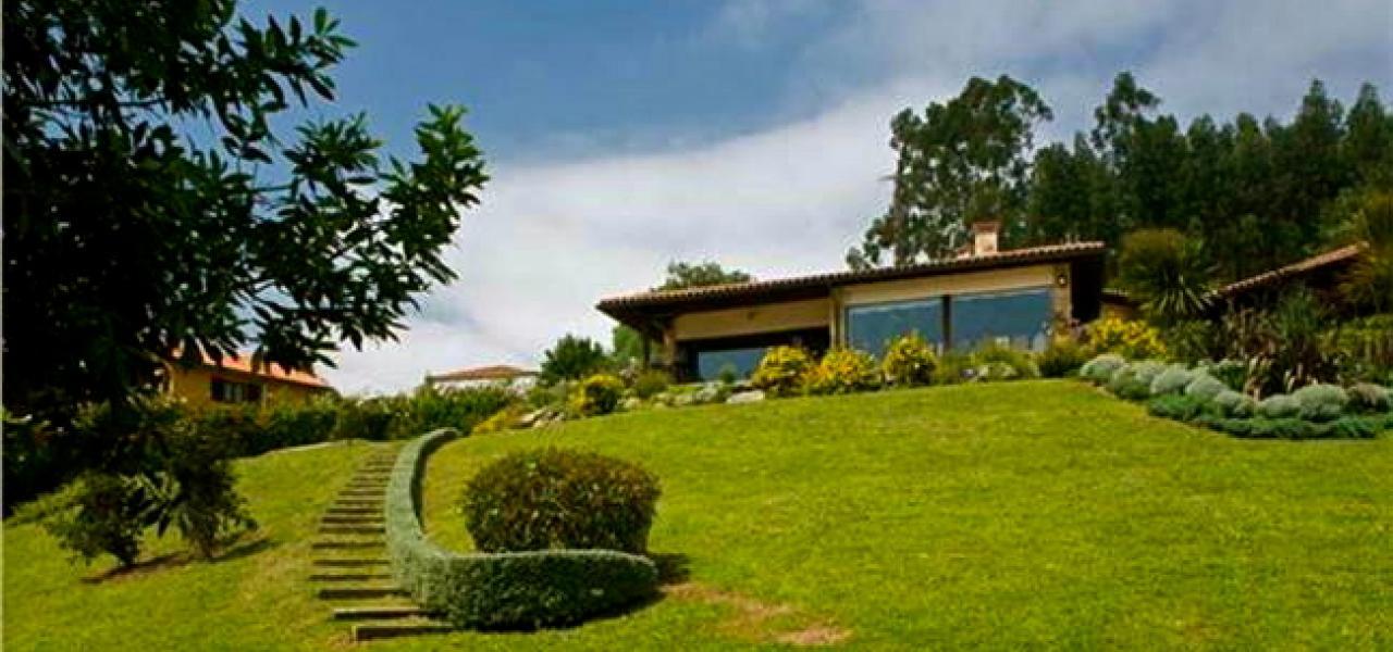 Вилла в Villaviciosa