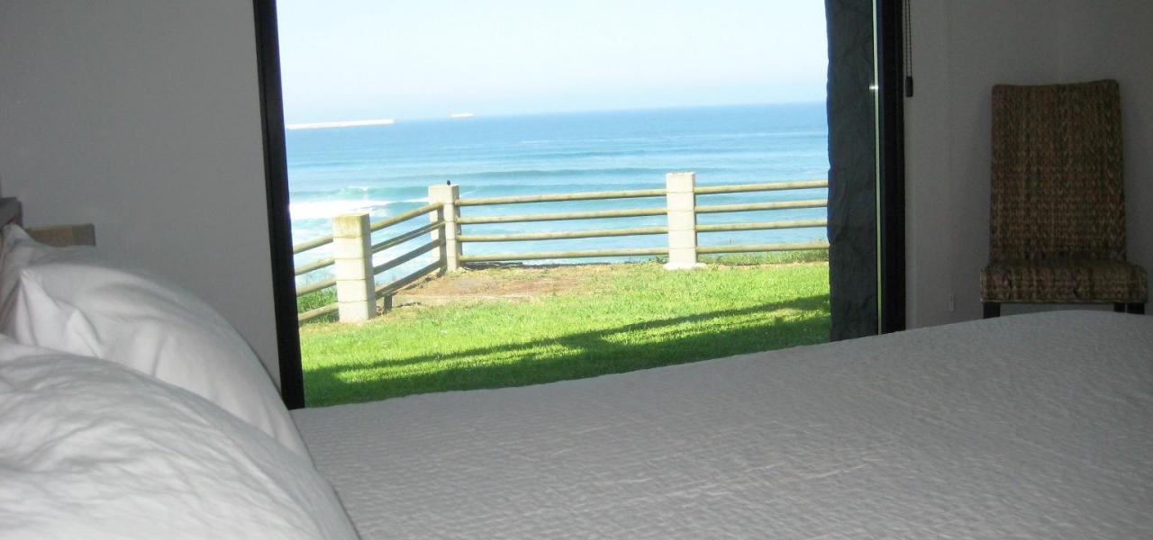 Шалле у моря в Gijon