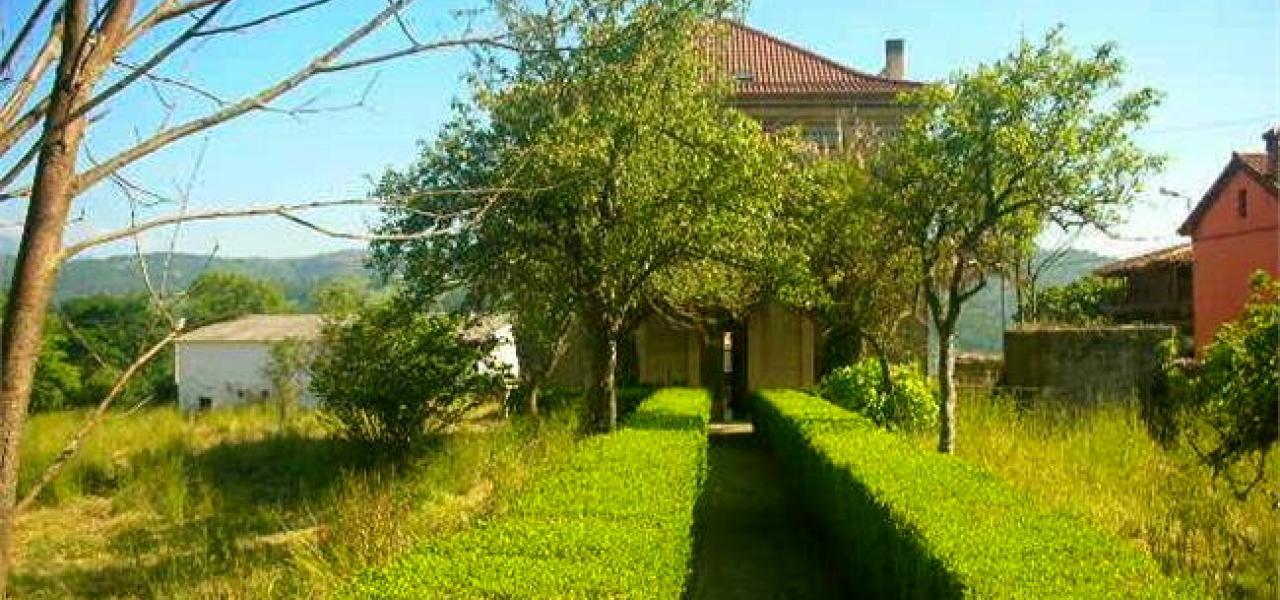 Дом в Pola de Siero