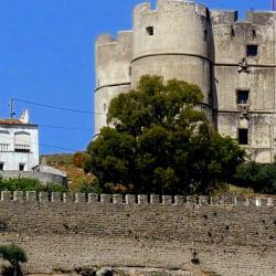 Замок Эвора-Монте. Уникальная история...