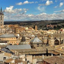 Толедо - древняя столица Испании