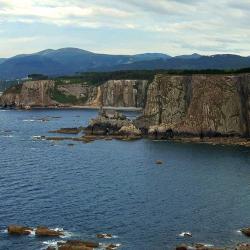 Природа и климат Астурии