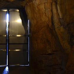 Пещеры Grutas de Mira de Aire