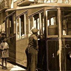 Лиссабон. История II. Лифты и трамваи