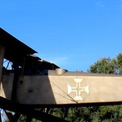 98 лет первому перелёту между Лиссабоном и Рио-де-Жанейро