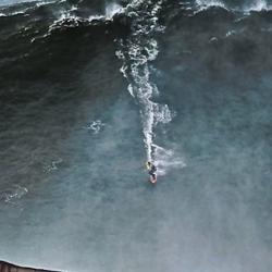 Назаре — душа моря