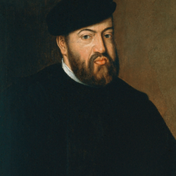 О короле Португалии Д. Жоао III