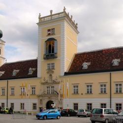 Паломничество в Австрии