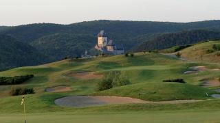 Гольф в Чехии