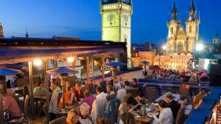 Что нужно знать при посещении ресторана в Чехии