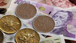 Где и как лучше поменять деньги в Праге