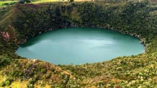 Колумбия. Легенда об Эльдорадо