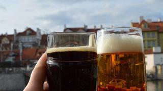 Чешское пиво. Что нужно знать туристу...