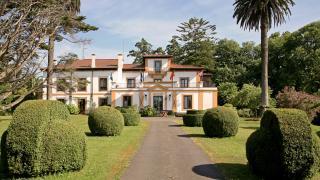 Старинная усадьба Quinta Duro с 300-летней историей
