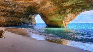 Пять португальских пляжей в списке наилучших в мире