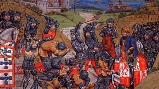 Сражение при Алжубарроте