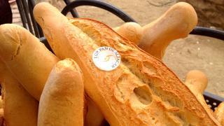 Сохранённые традиции - лучший испанский хлеб