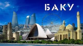 Экскурсии с частным гидом из Баку