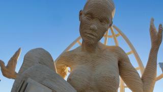 Burning Man. Как построить утопию в пустыне