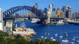Австралия это как другая планета: загадочная и нереальная